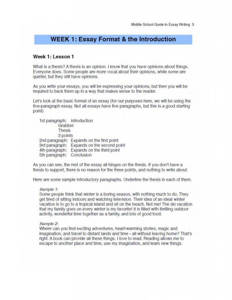 Manifest destiny essay introduction