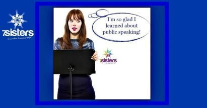 3 Reasons Why Your Teens Need Public Speaking in Homeschool High School 7SistersHomeschool.com Homeschool high schoolers are better prepared for life when they can speak in front of others.