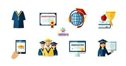 2 Practical Ways to Figure GPA on the Homeschool Transcript 7SistersHomeschool.com