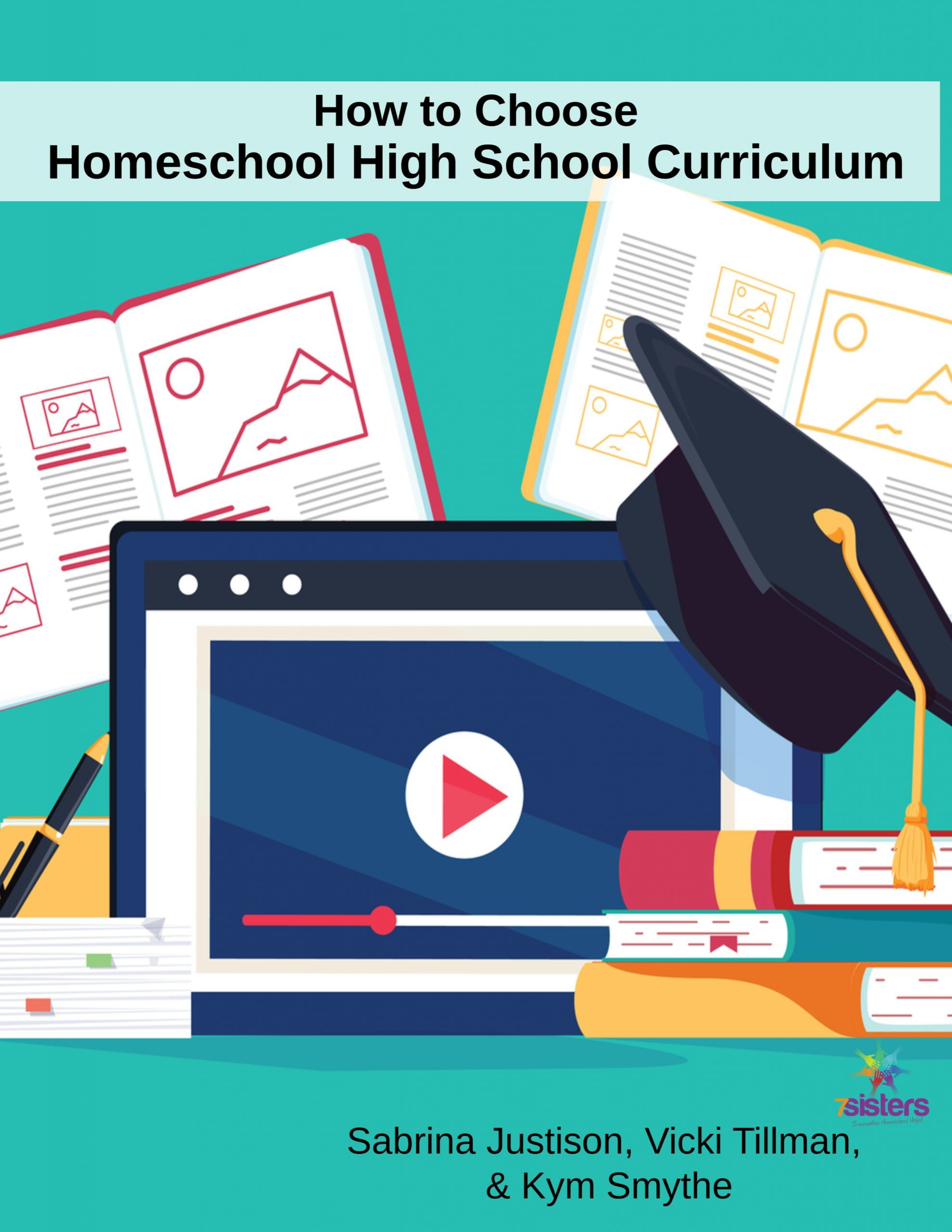 choosing high school curriculum