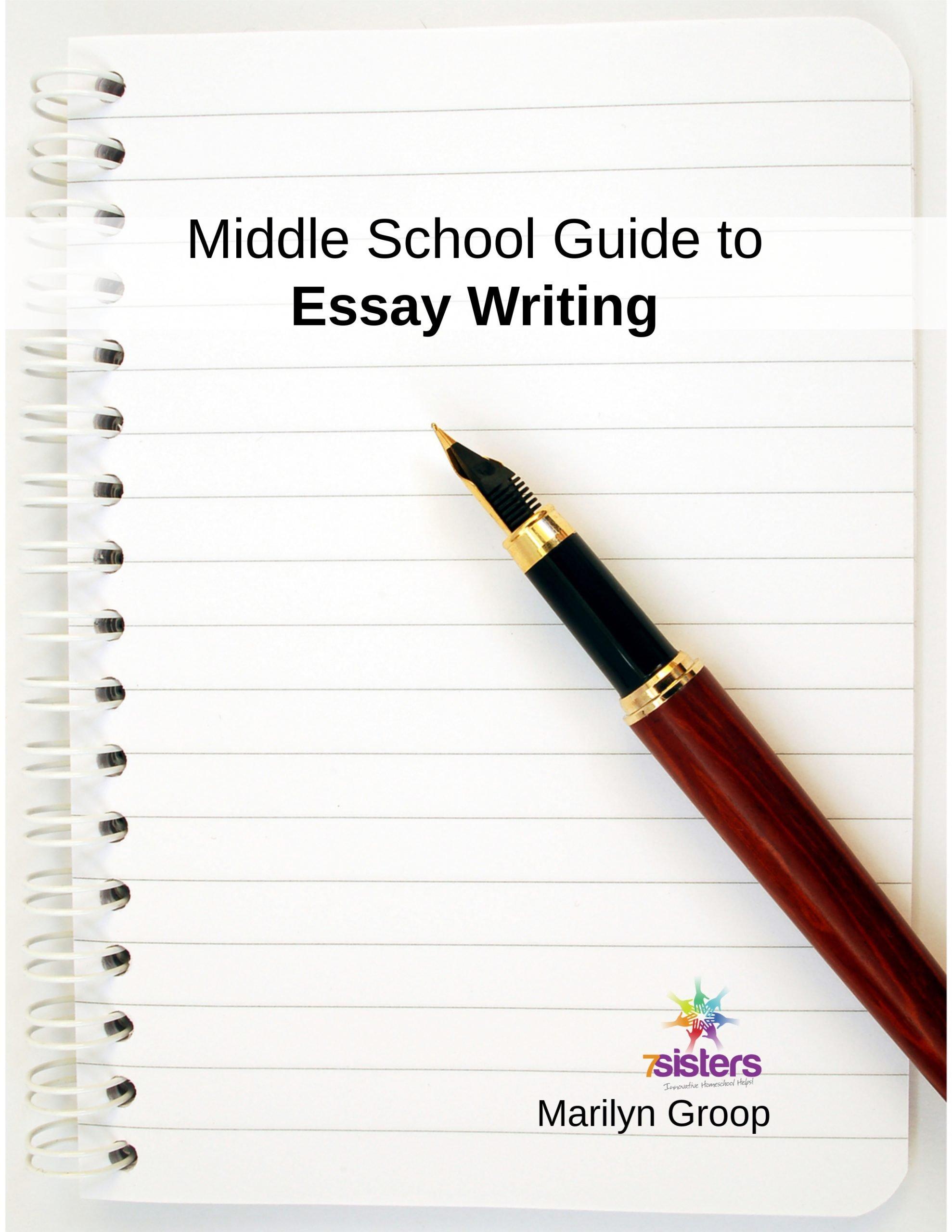 Middle School Essay Writing