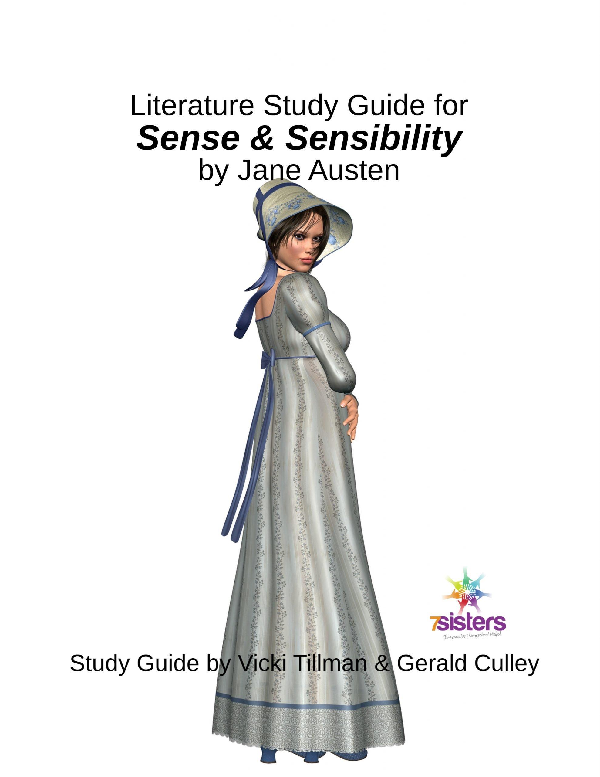 British Literature - Sense and Sensibility