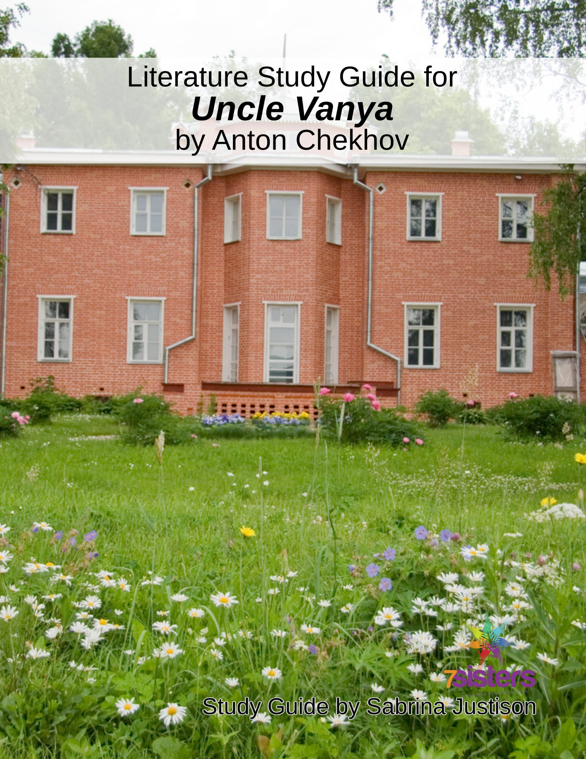 Uncle Vanya Study Guide