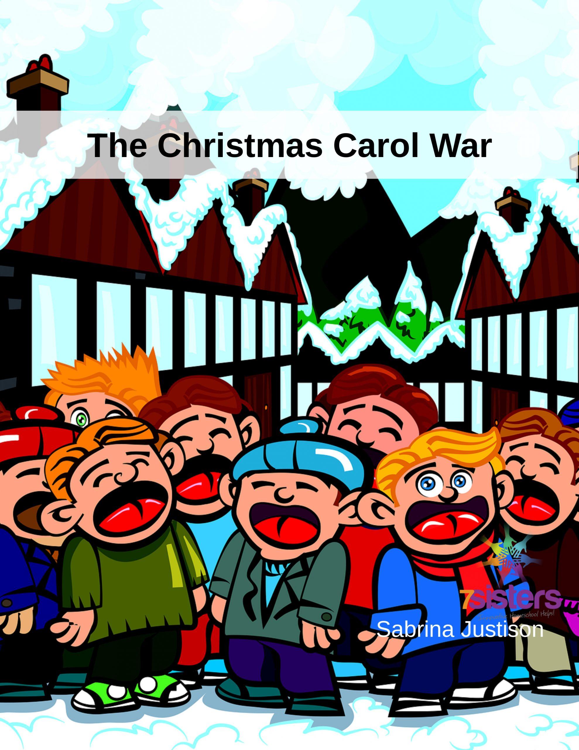 Play of Christmas Carol Wars