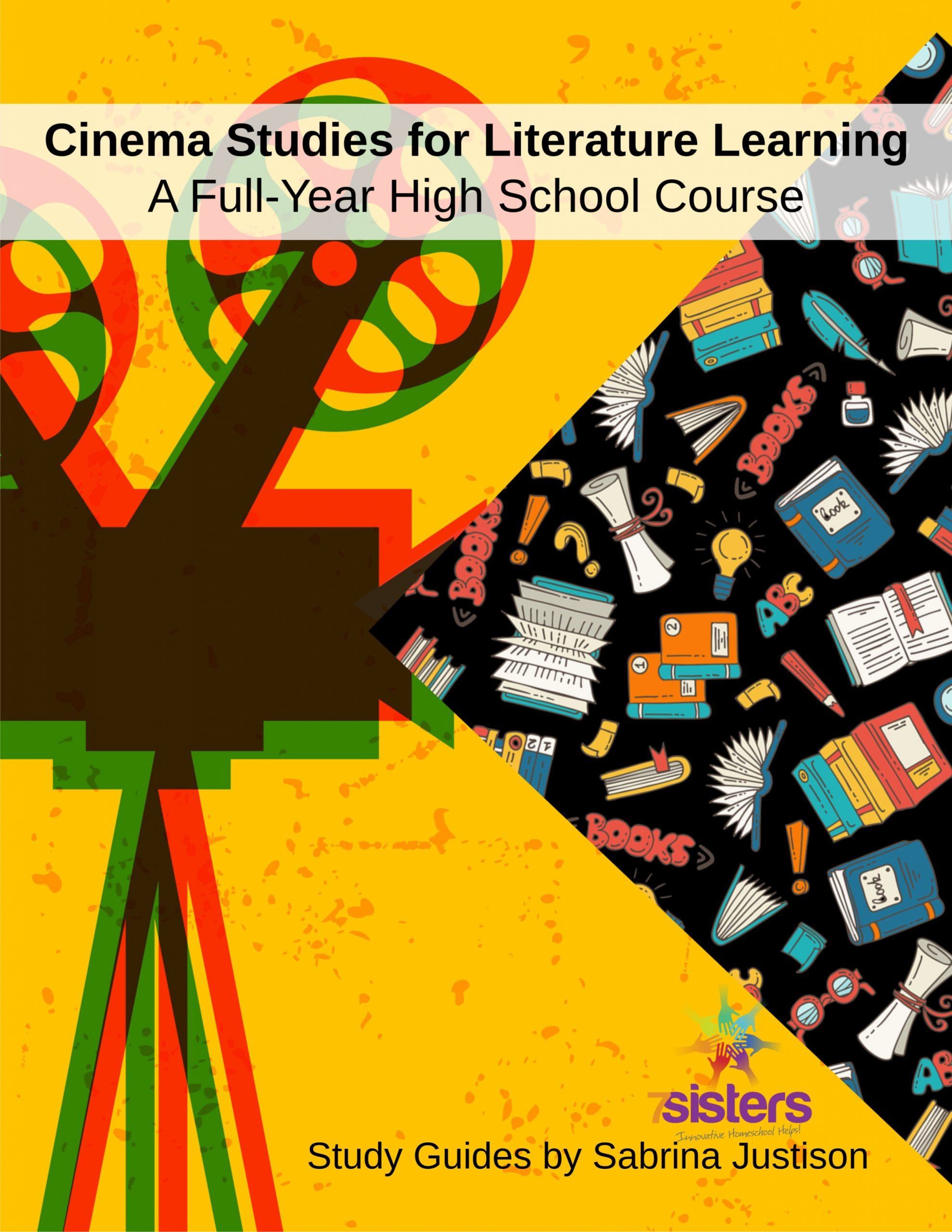 Cinema Studies for Literature Learning: A Full-Year High School Course