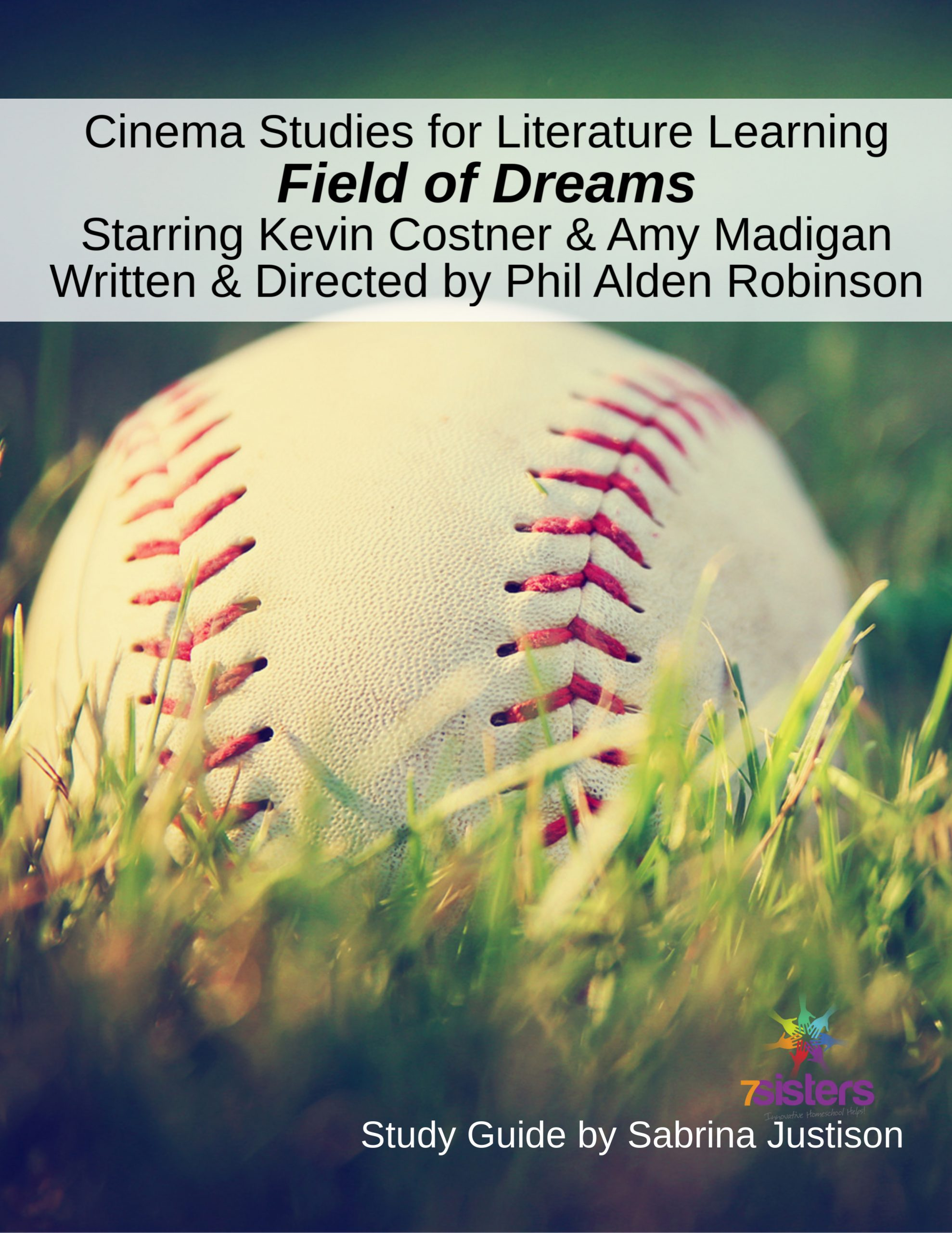 Cinema Study Guide for Field of Dreams