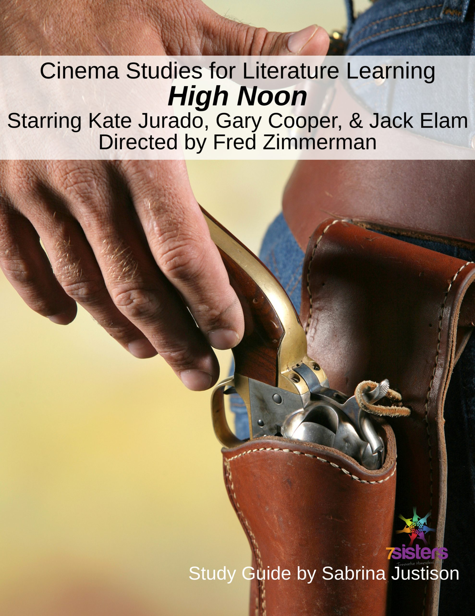 High Noon Cinema Study Guide