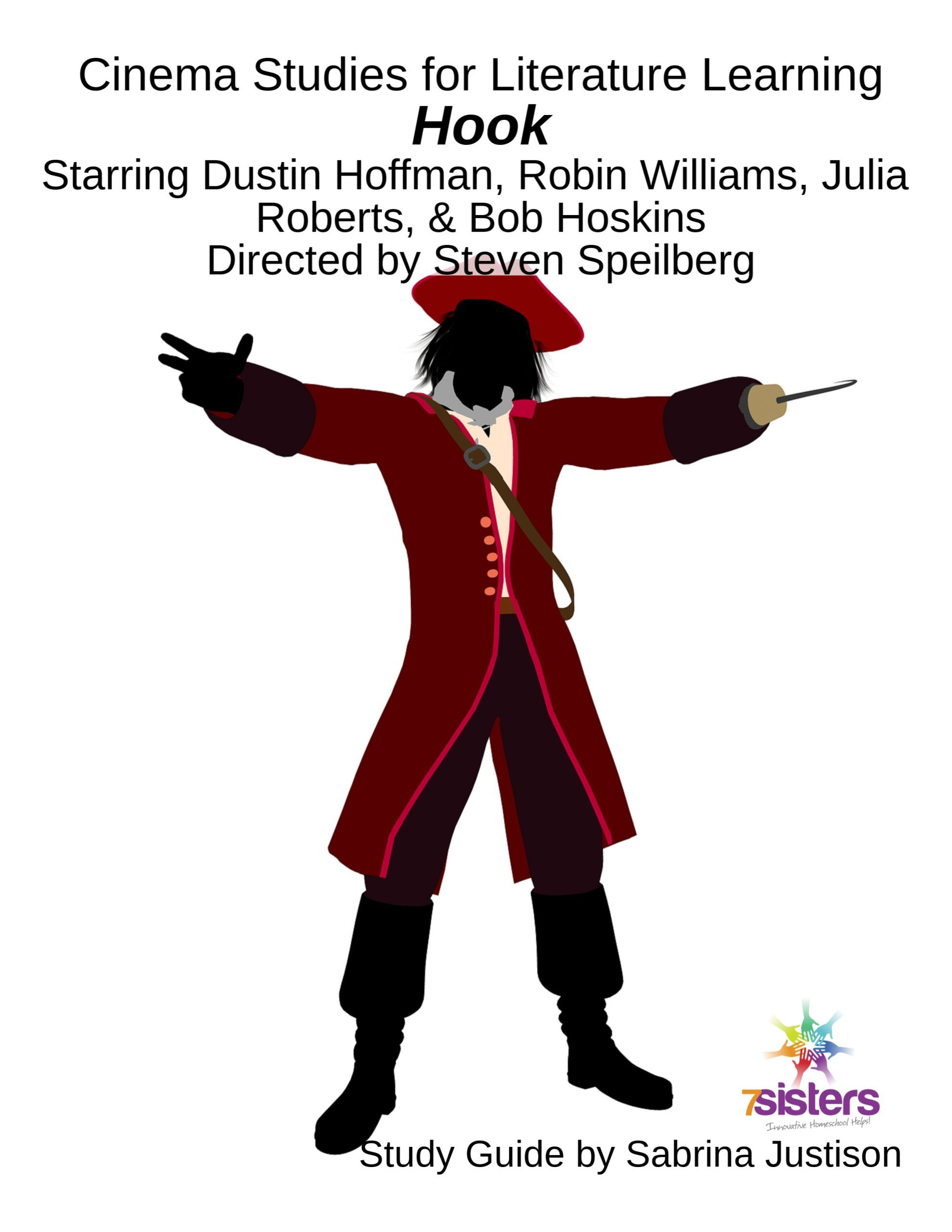 Cinema Study Guide Captain Hook