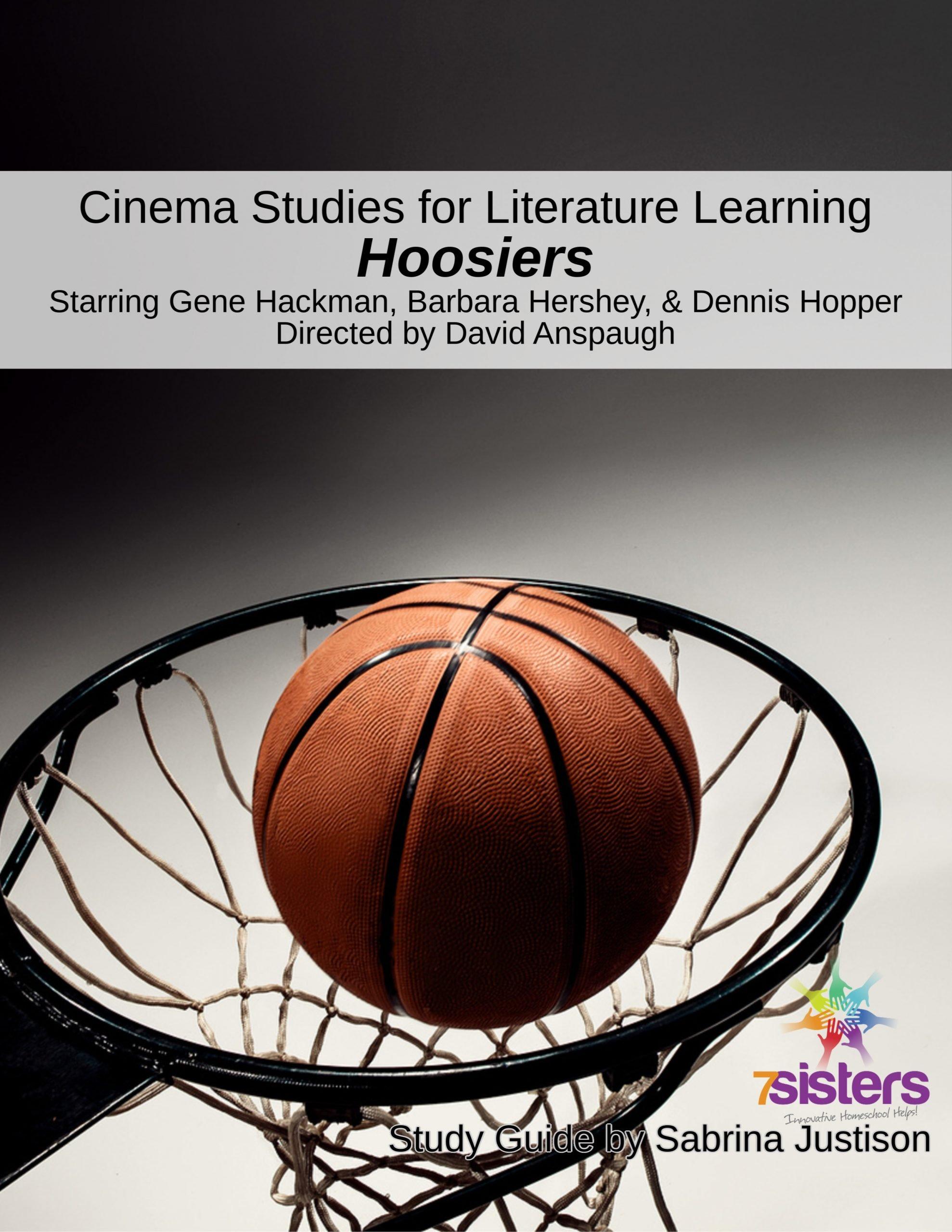 Cinema Study Guide Hoosiers