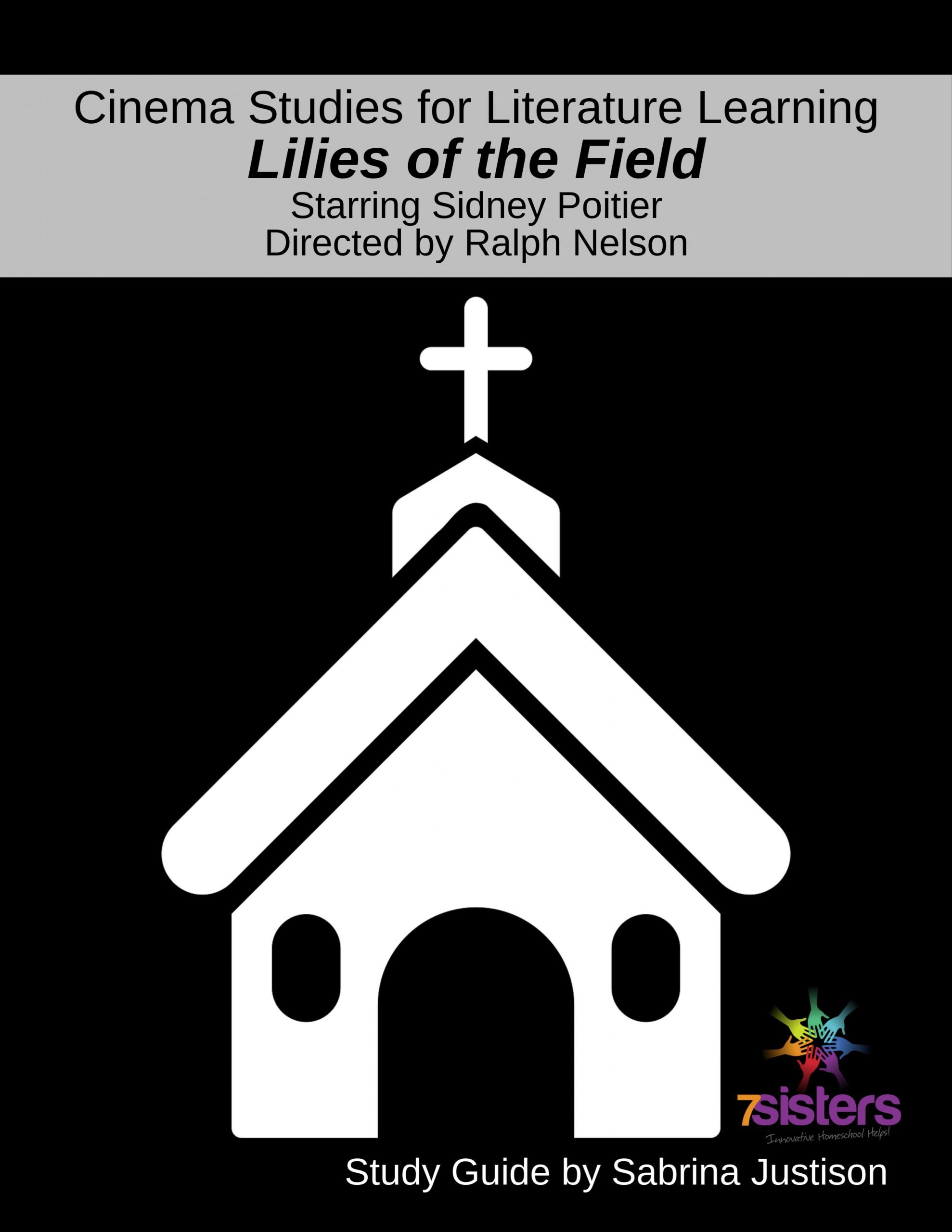 Cinema Study Guide Lilies of the Field