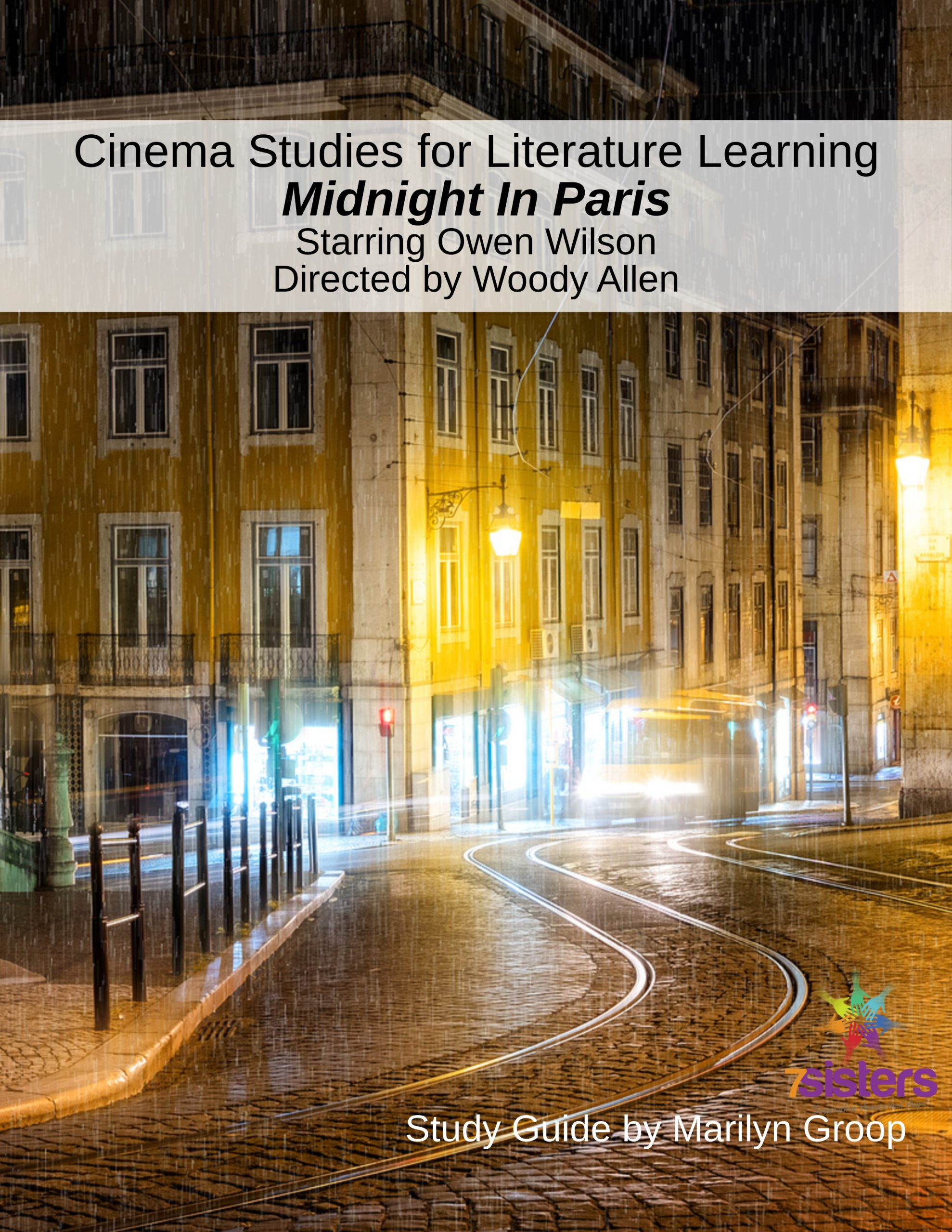 Cinema Study Guide for Midnight in Paris