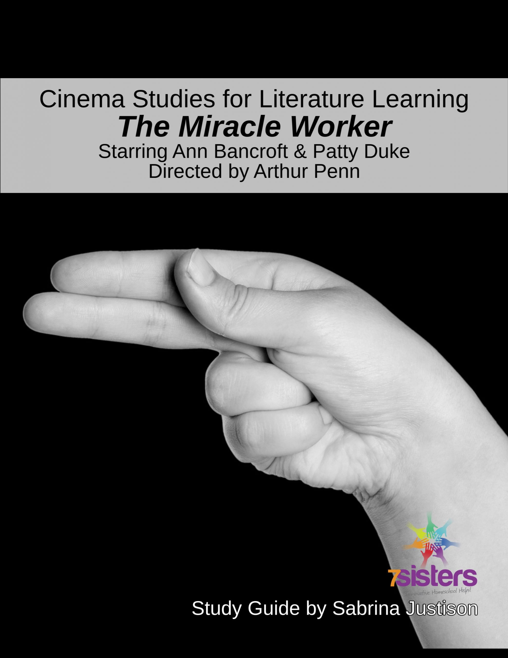 Cinema Study Guide for The Miracle Worker