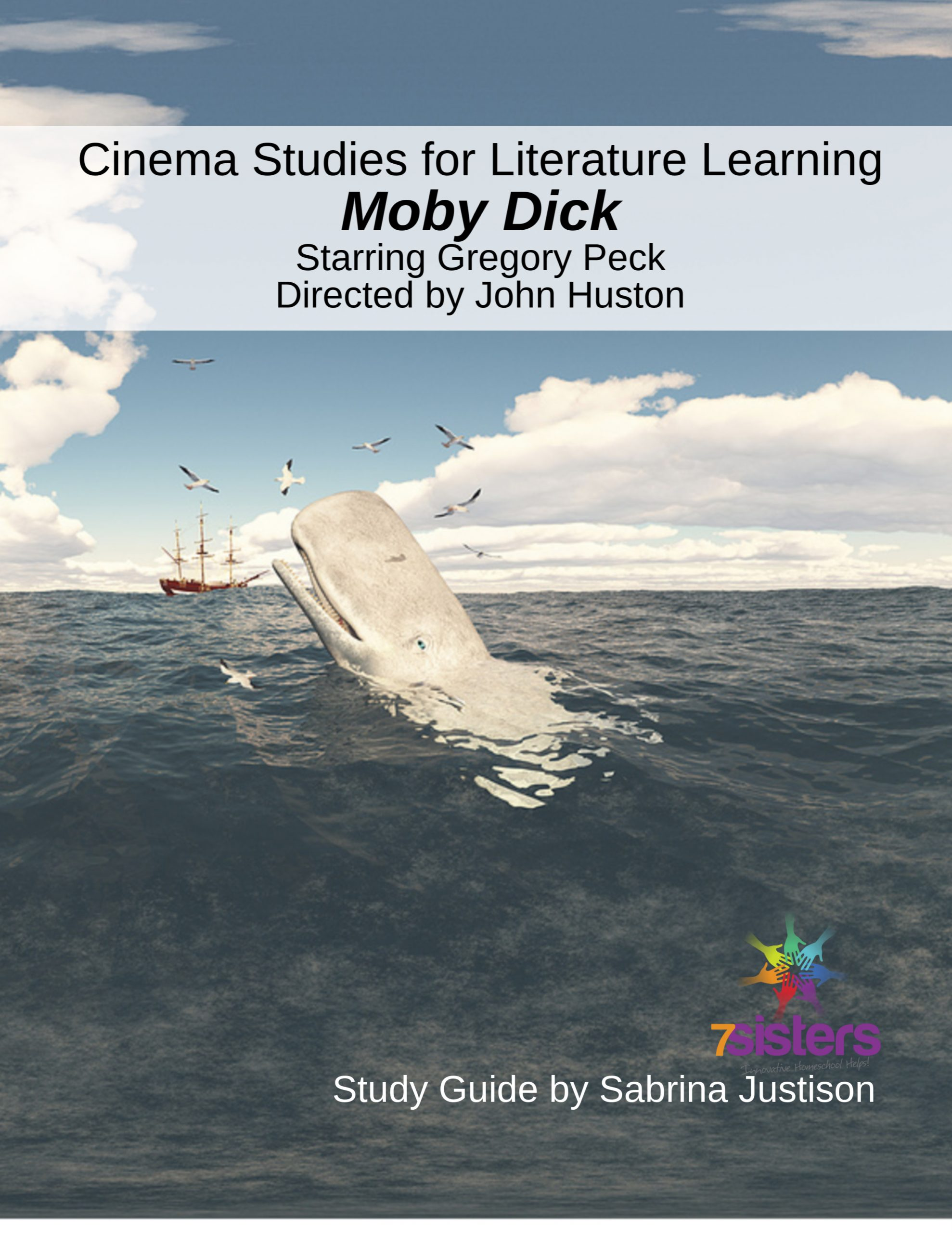 Cinema Study Guide Moby Dick