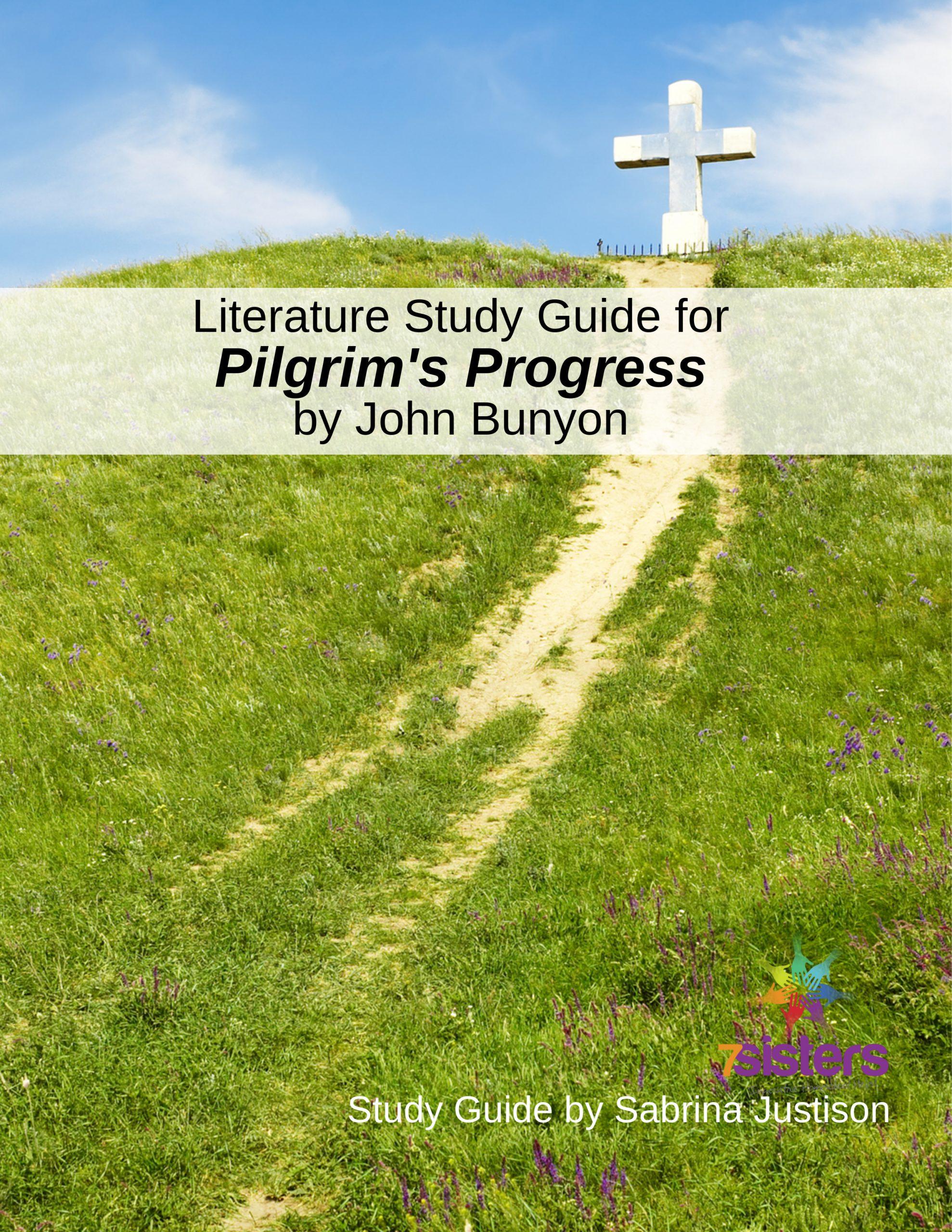 Pilgrim's Progress Literature Guide