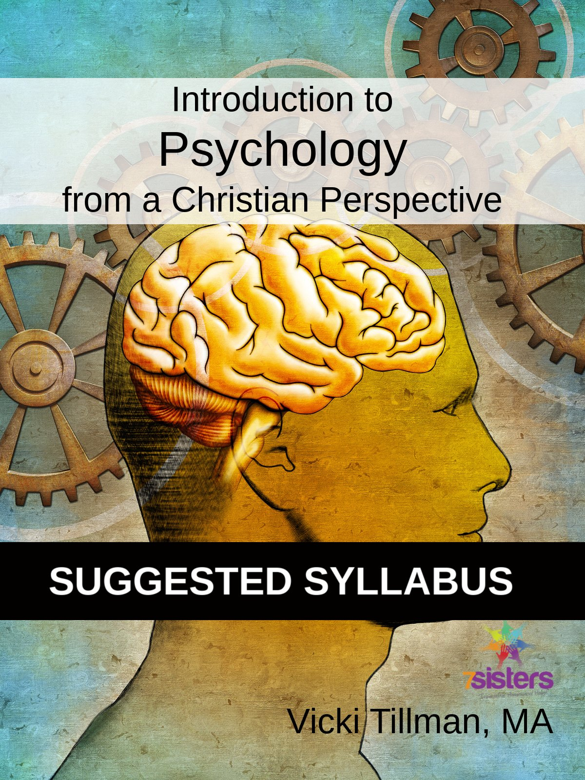 Suggested Syllabus for Introduction to Psychology