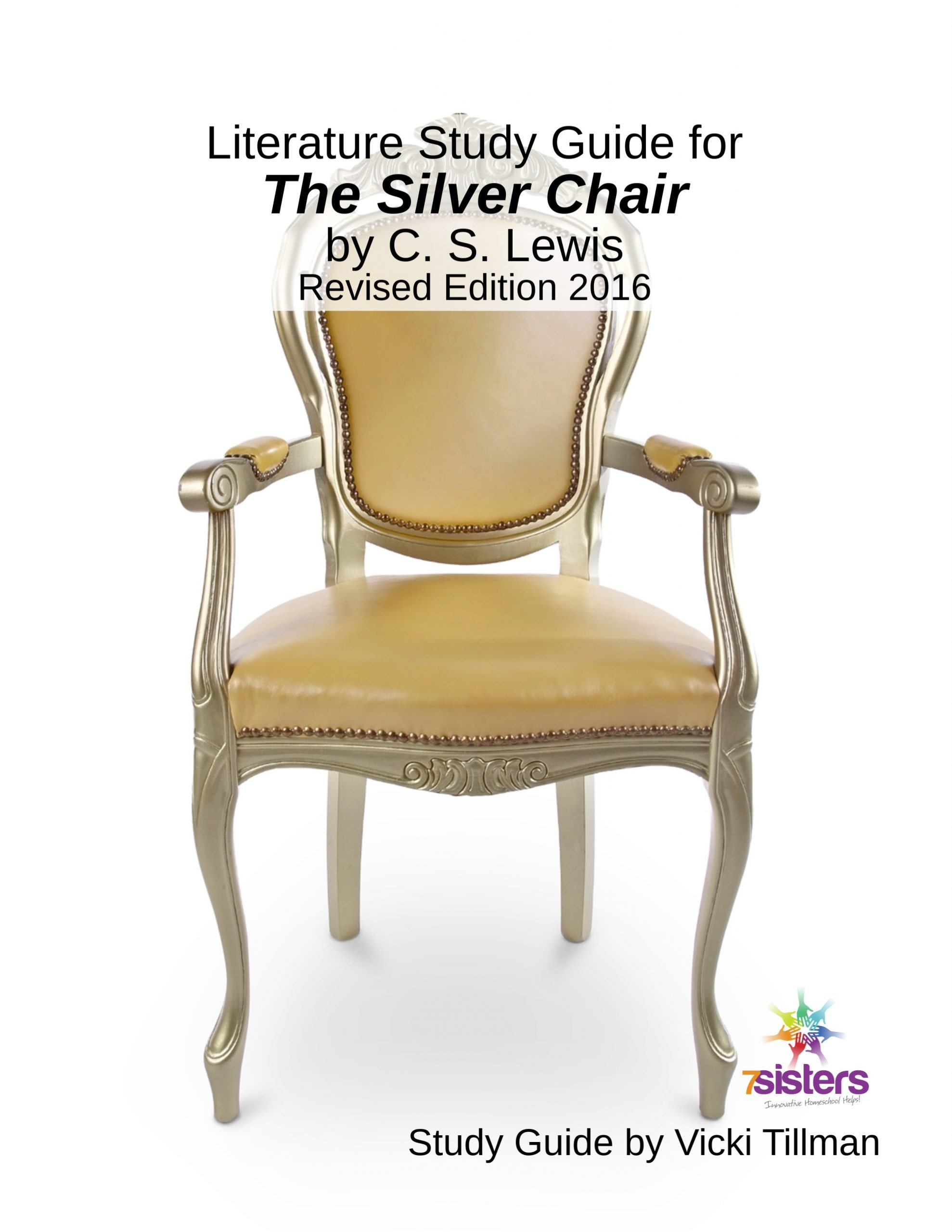 Silver Chair Literature Study Guide