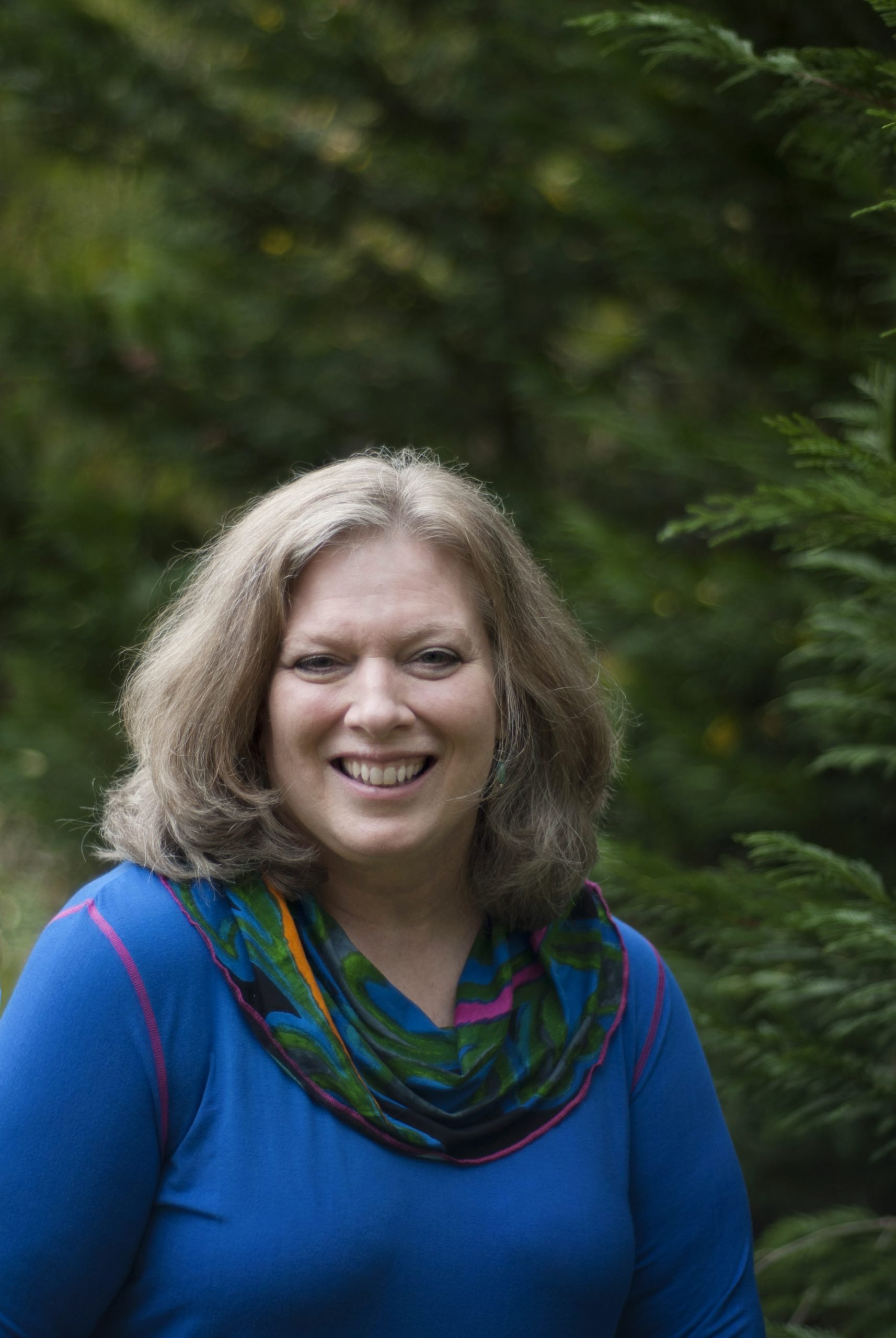 Vicki Tillman, LPCMH, BCC