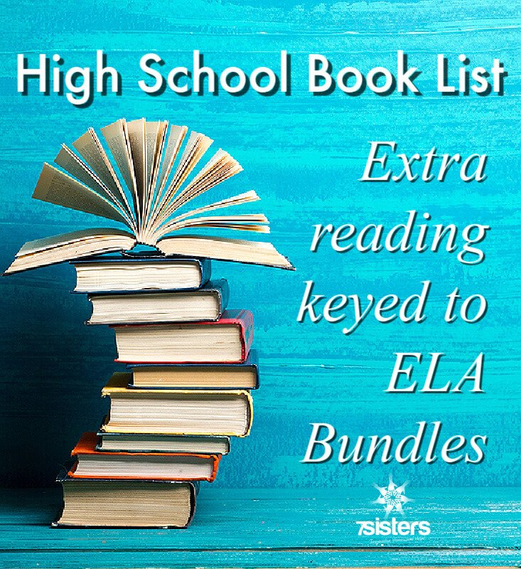 High School Book List
